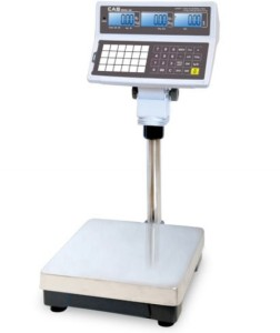 cas eb series price computing scale