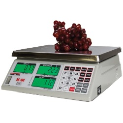 rice lake rs-160 retail scale